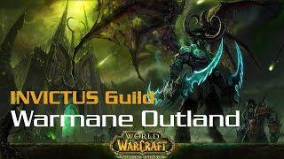 HS 13 06 2018 World of WarCraft / Warmane TBC Outland / Holy Priest /  Invictus Guild