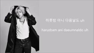 ZICO - Eureka Feat  Zion  T [Hang & Rom Lyrics]