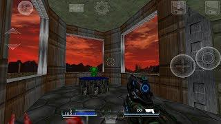 Doom mods on android