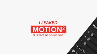 [YouLeak] get Mt  Mograph Motion V2 for Free ! Leaked !