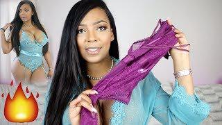 e73d157f757 Скачать FASHION NOVA LINGERIE TRY ON HAUL AND REVIEW - смотреть онлайн