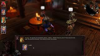 Exploring Driftwood and The Undertavern - Tactician - Divinity Original Sin  2 LP #25