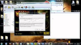 warcraft 3 reign of chaos crack free download