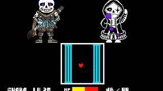 Ink sans fight simulator download
