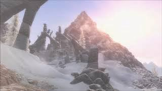 Skyrim Special Edition 2019 Xbox One Graphics Showcase