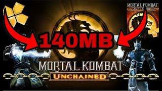 mortal kombat pc game highly compressed download