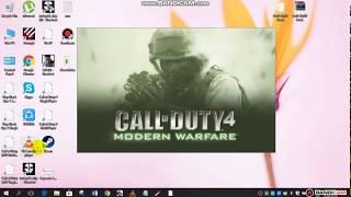 call of duty 4 modern warfare aimbot pc download