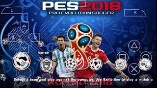 download game ppsspp fifa world cup 2018