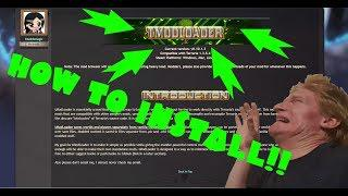Terraria: How to install