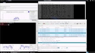 ANALYZING GSM WITH AIRPROBE AND WIRESHARK