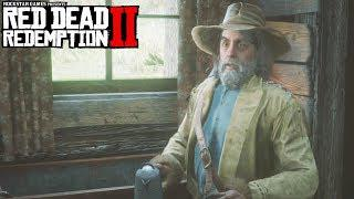 fd9c0a2aa82b7 Скачать Red Dead Redemption 2 Stranger Mission - The Veteran (RDR 2 ...