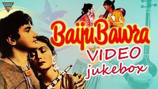 скачать Baiju Bawra Hindi Movie Video Jukebox Meena Kumari