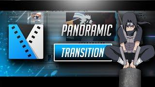 Sony Vegas | AMV Tutorial- Panoramic Transition {AE Inspired} (DO NOT MISS  THIS!)