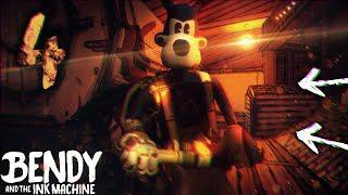 how to hack bendy and the ink machine chapter 1