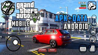 |380mb|GTA 5 apk+data Android|gta 5 android no Verification|GTA 5 enb  graphic mod Android