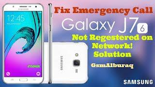 Samsung J710GN Fix Emergency call Solution 100% here