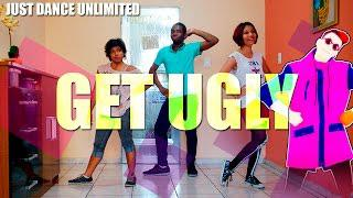 Just Dance Unlimited Get Ugly 5 Stars