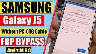 How To Bypass Google Account Samsung J5 Without Pc Samsung