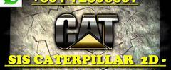 Скачать CATERPILLAR SIS 2019 + CBT [3D Parts] CAT SIS 2019 Full