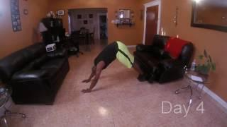 Insanity Cardio Abs: Day 4