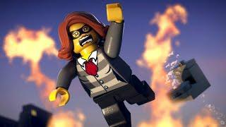 Lego City 2018 Full Episodes Video Jungle And Police Compilation Cartoons For Kids In English
