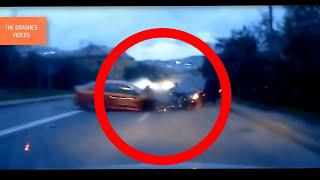 Skachat Deadly Brutal Car Crash Compilation Deadly Crashes Fatal