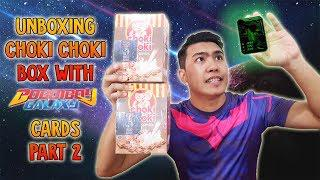 скачать Kad Glow In The Dark Unboxing Choki Choki Box Boboiboy