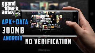 gta 5 gb size android