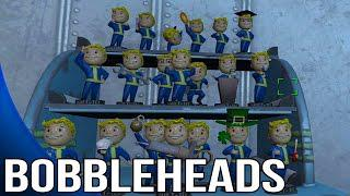 Fallout 4 All Bobbleheads Locations Guide