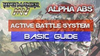 Alpha ABS  Basic Guide