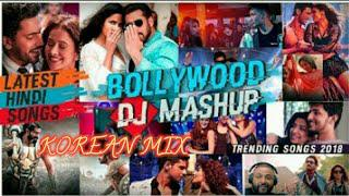 Best Of 2018 Mashup DJ Alvee Bollywood Dance Mashup 2018 LATEST HINDI SONG  M V N MIX | M N P S MIX