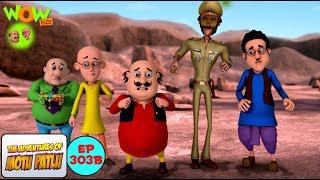 Skachat Dr Jhatka Ki Teleporting Machine Motu Patlu In Hindi 3d