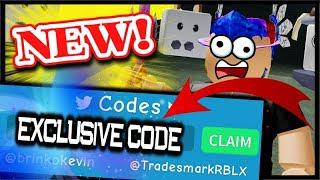 Codes For Unboxing Simulator In Roblox - скачать All New Exclusive Code 4 New Codes Roblox