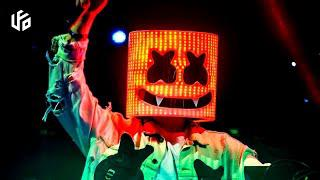 Marshmello - Alone (Unofficial Music Video) New 2018