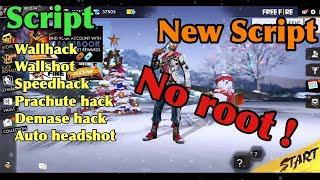 download free fire wallhack mod apk