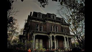 ABANDONED Governors Mansion Haunted by Dolls! Feat Omar Gosh TV And The Fam