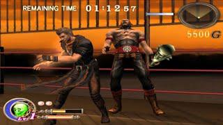 God hand hacked gameplay stage 2-4 pcsx2 using cheat engine