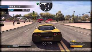 DRIVER San Francisco - PC | PS3 | Wii | Xbox 360 - developer blog #3  official video game trailer HD