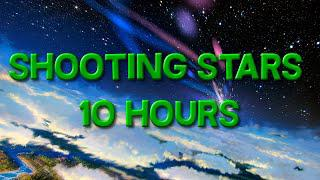 Shooting Stars but its the first beat for 10 hours