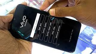 How To Hard Reset Vivo Y91i/Y91 Pattern Pin Password Lock Remove