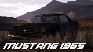 Ford Mustang Derelict Parts Need For Speed Payback Ford Mustang 2019