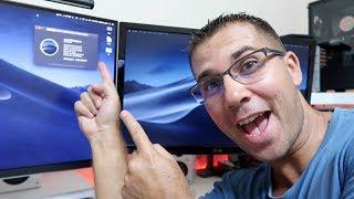 HACKINTOSH GUIDE How to Install MacOS Mojave !!!