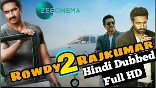 new south hindi dubbed movies free download 2019
