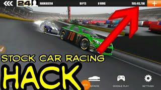stock car racing mod apk 2018