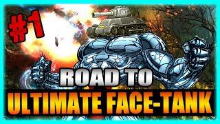Road to Ultimate Face Tank! Grim Dawn Commando (Solider Demolitionist)  Build Gameplay Part 1