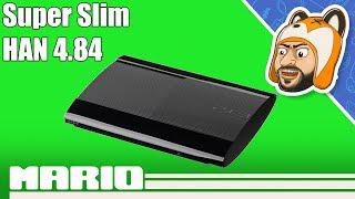 How to Install HAN on Any PS3 on Firmware 4 84 | Super Slim Mod