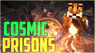 Minecraft Bedrock Edition Modded Cosmic Prions Server/Realm Download  [MCPE,Xbox]