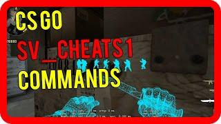 cs go console command
