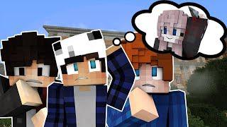 CONFRONTING THE YANDERE   | Rosewood High School (Minecraft School Roleplay  E13)