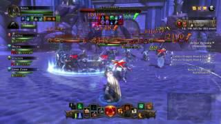 Neverwinter-vAlindras tower ps4 Control Wizard MOF